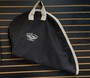 All Purpose Saddle Cover & Case