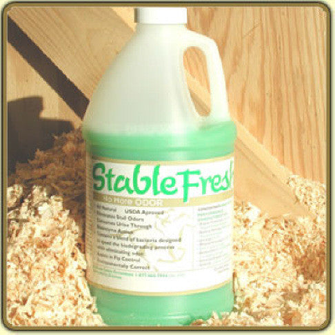 Stable Fresh 64 ounce Concentrate- Case