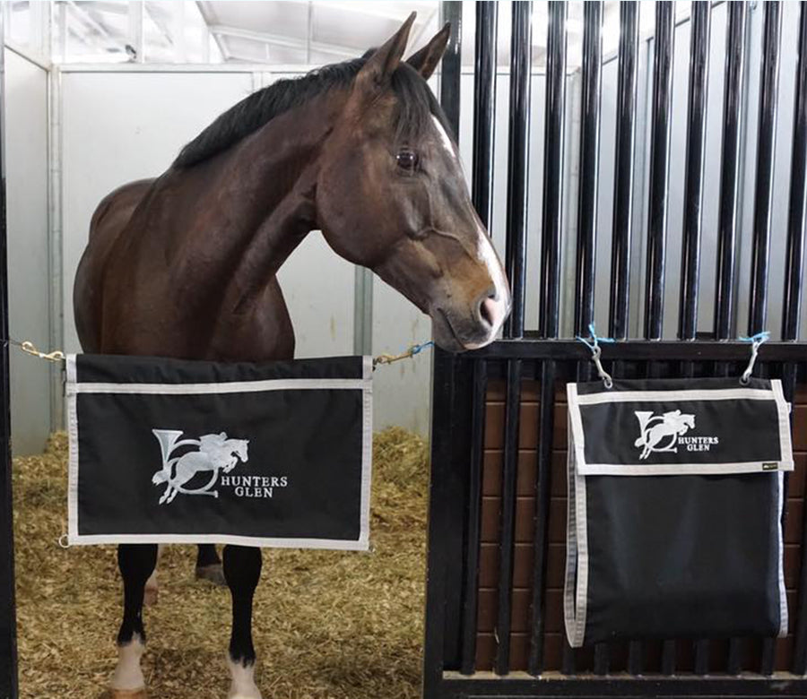 Horse Stall Guards