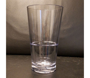 Engraved Acrylic Tumblers (Iced Tea Glasses)