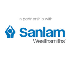 In partnership with Sanlam