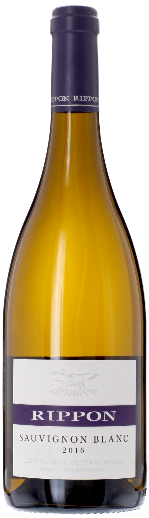 Rippon Sauvignon Blanc Central Otago, New Zealand 2016, 14%