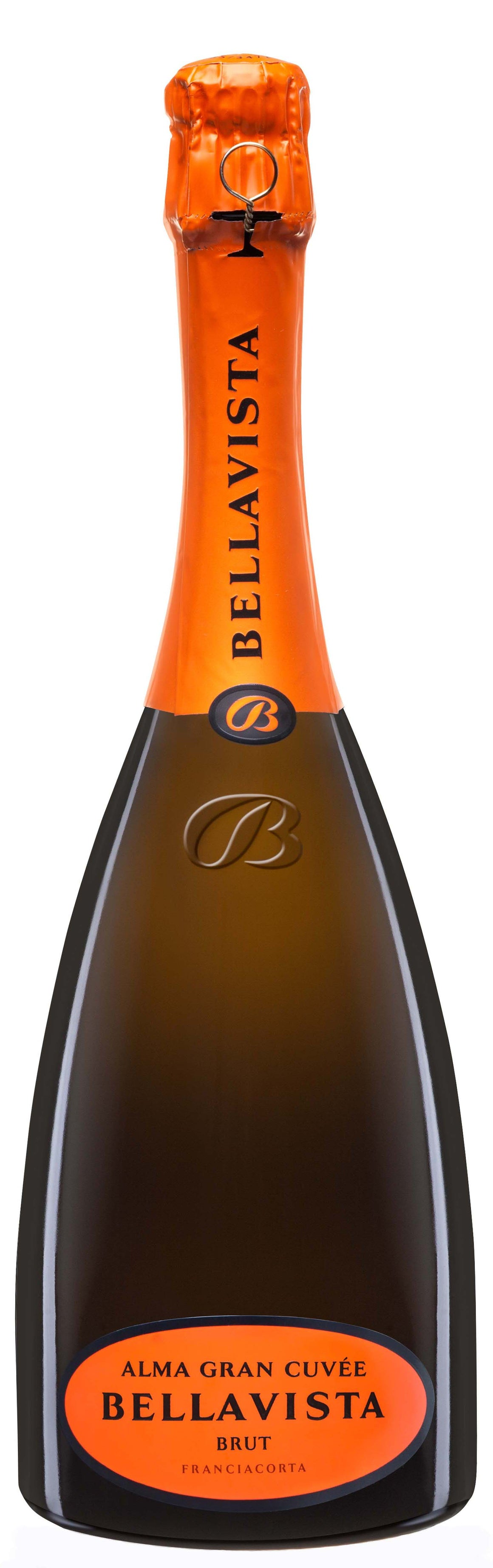 Bellavista 'Alma' Gran Cuvee Brut NV - Case of 6