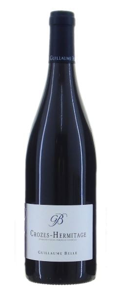 Crozes-Hermitage, Domaine Guillaume Belle, 2017, Rhone, France 13%