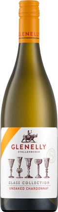 Glass Collection Unoaked Chardonnay 2018