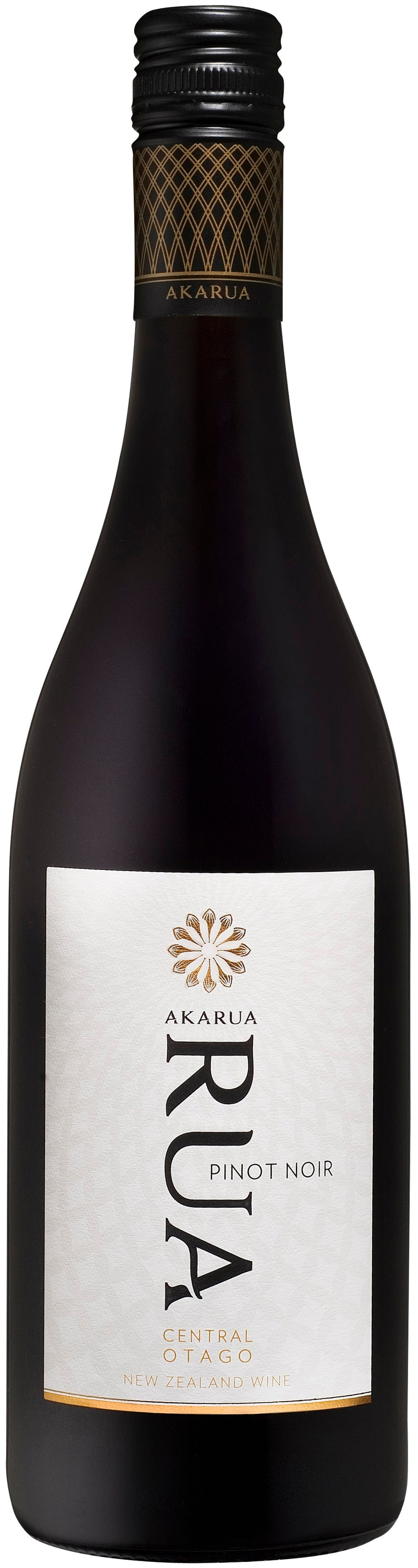 `RUA` Central Otago Pinot Noir 2017, Akarua, New Zealand 14%
