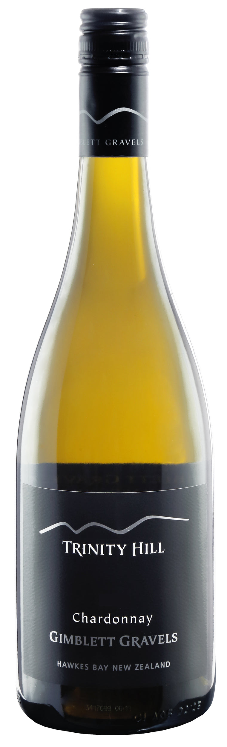 Gimblett Gravels Chardonnay 2016, Trinity Hill, Hawkes Bay, New Zealand 13%