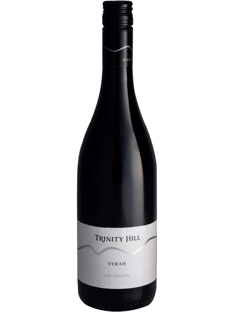 2017 Hawkes Bay Syrah, Trinity Hill, New Zealand