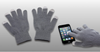 Touchscreen Winter Gloves - 99 SANTA