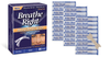 Breathe Right Nasal Strips - 30 Strips - 99 SANTA