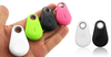 Wireless Bluetooth Anti-Loss Key Tracker - 99 SANTA