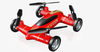 Flying Drone Car - 99 SANTA