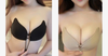 Original Perfect Sculpt Strapless Bra - 99 SANTA