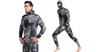 Extreme Full Body Scuba Dive Wetsuit