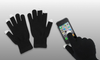 Warm Winter Touchscreen Gloves - 99 SANTA