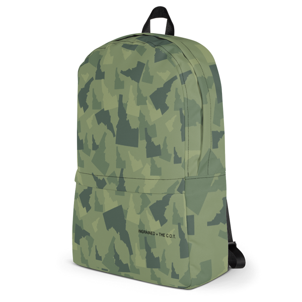Idacamo Idaho Backpack
