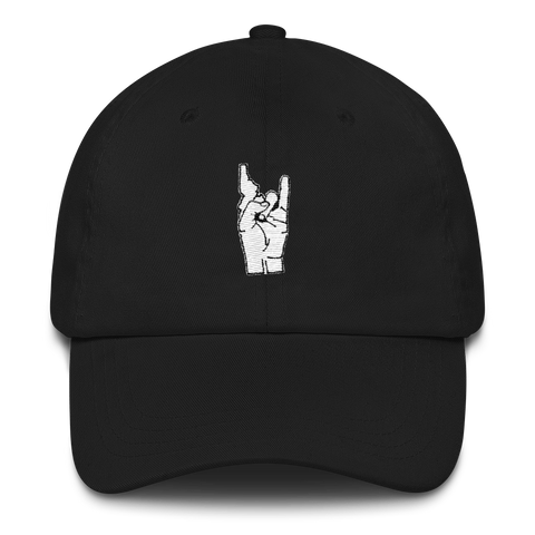 Idahorns Dad hat