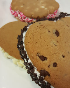 Cookie Sandwich - Per Dozen