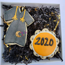 Load image into Gallery viewer, Graduation Cookie Set 3 Boxes/order