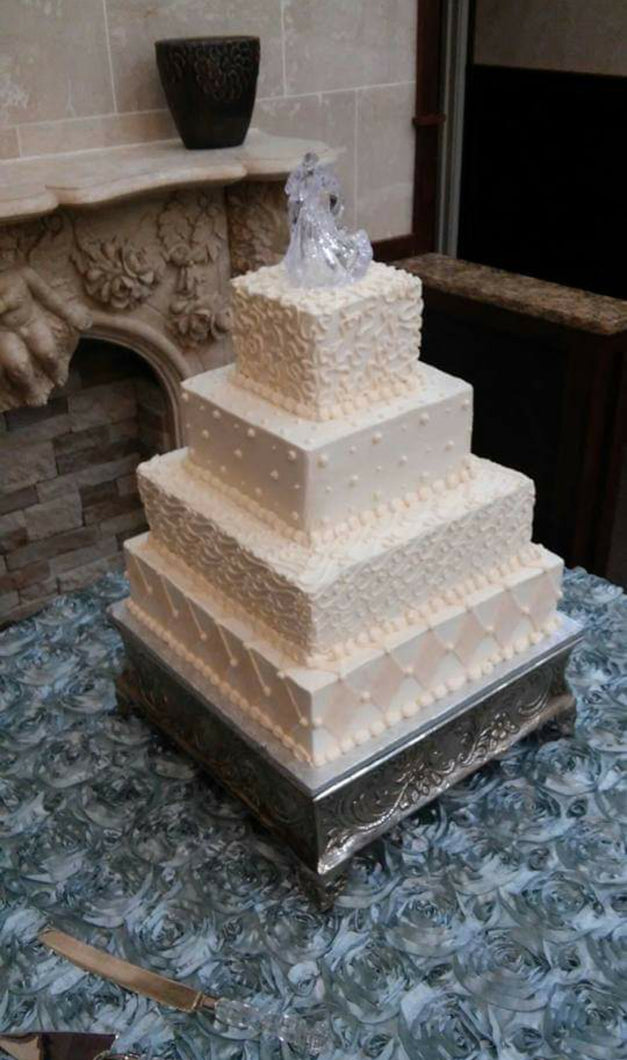 Consultation Fee for wedding cake