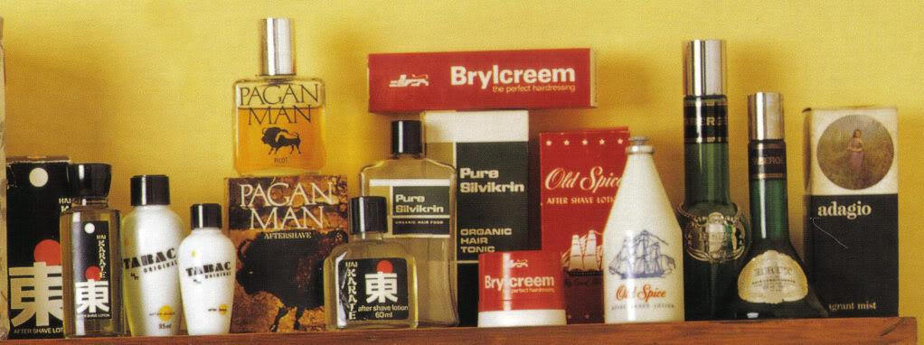 Aftershave Gifts for Dad