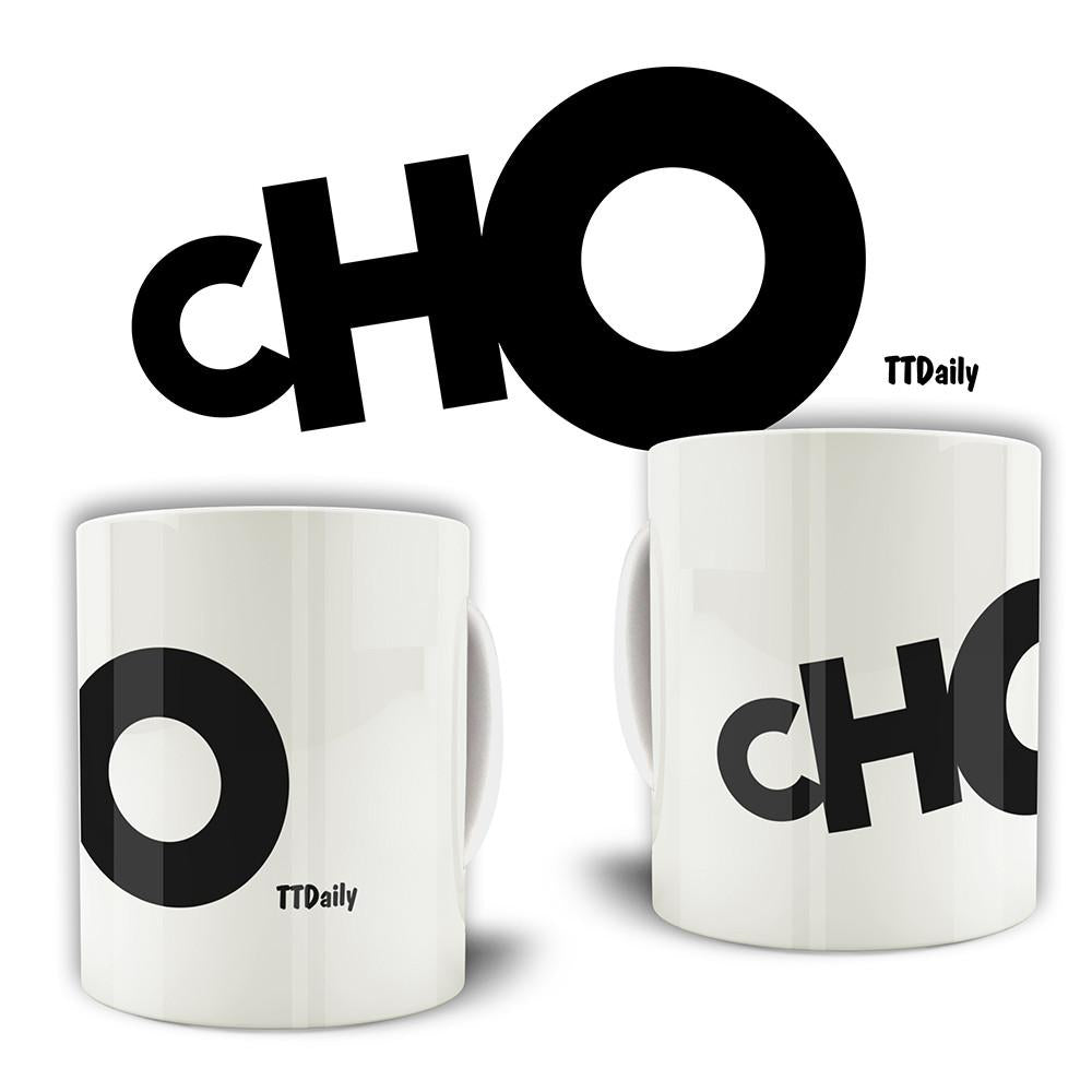 Table Tennis Mug Cho Shout Point Win Ping Pong Coffee Tea Cup