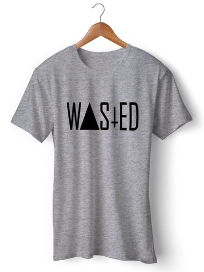 Wasted Premium Mens T-Shirt