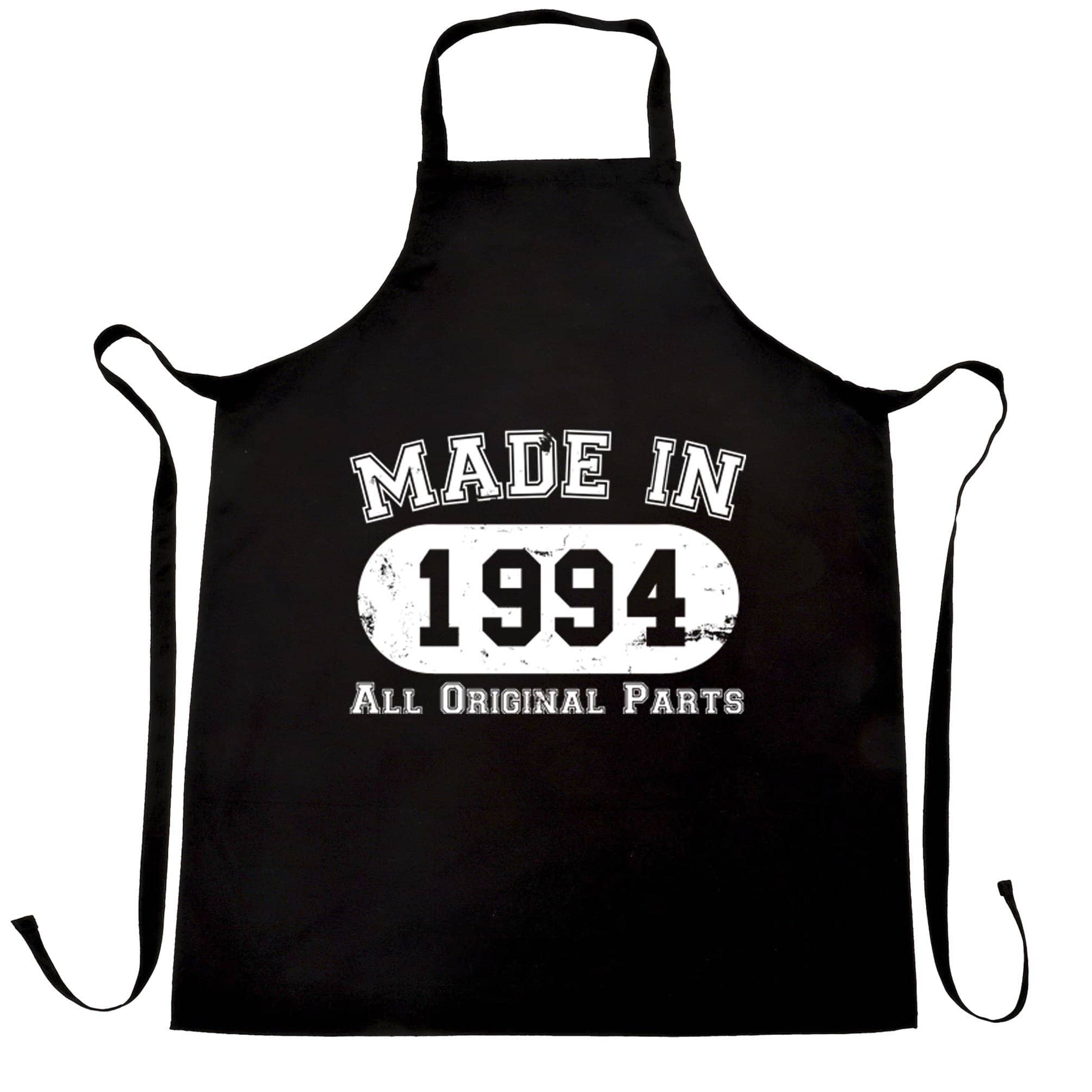 Made in 1994 All Original Parts Apron [Distressed]