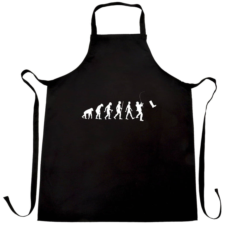 Fisherman Chefs Apron The Evolution Of Fishing Boot