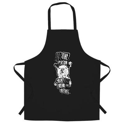 Pet Chef's Apron Be Who Your Best Friend Thinks You Are
