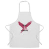 Squad Gaming Chef's Apron Only 3 Survive Slogan