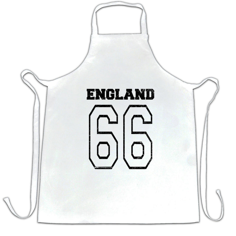 Sports Chefs Apron England 1966 Football '66