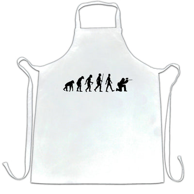 Sports Chef's Apron The Evolution Of A Paintballer