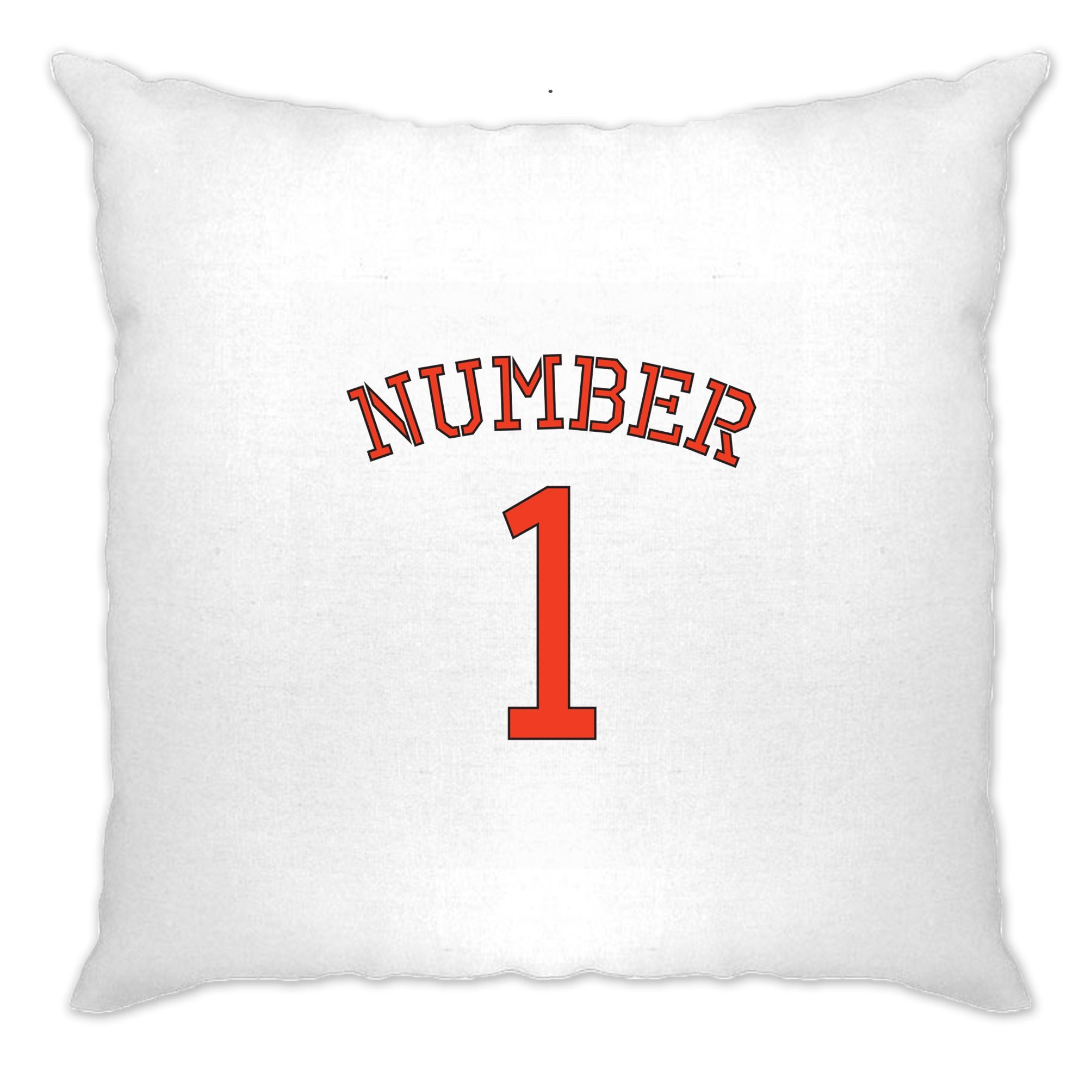 The Best Number One Champion Winner Cushion Cover