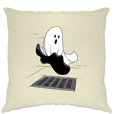 Halloween Cushion Cover Iconic Monroe Ghost Parody
