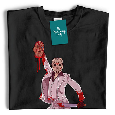 Splatterday Night Fever T Shirt