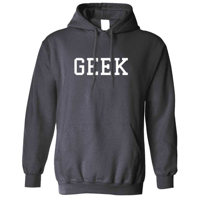 GEEK Hipster Fashion Tumblr Swag Cool Funky Funny Style Geeky Hoodie