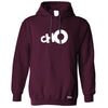 Table Tennis Hoodie Cho Shout Point Win Ping Pong Hooded Jumper
