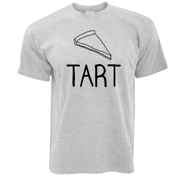 Chef's Cooking T Shirt Hand Drawn Tart Logo
