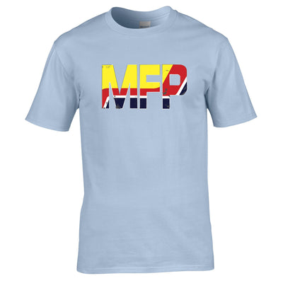 MFP Retro Mens T-Shirt