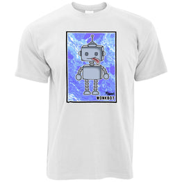 Threads Wonkbot Mens T-Shirt
