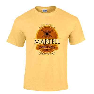 House Martell Mens T-Shirt