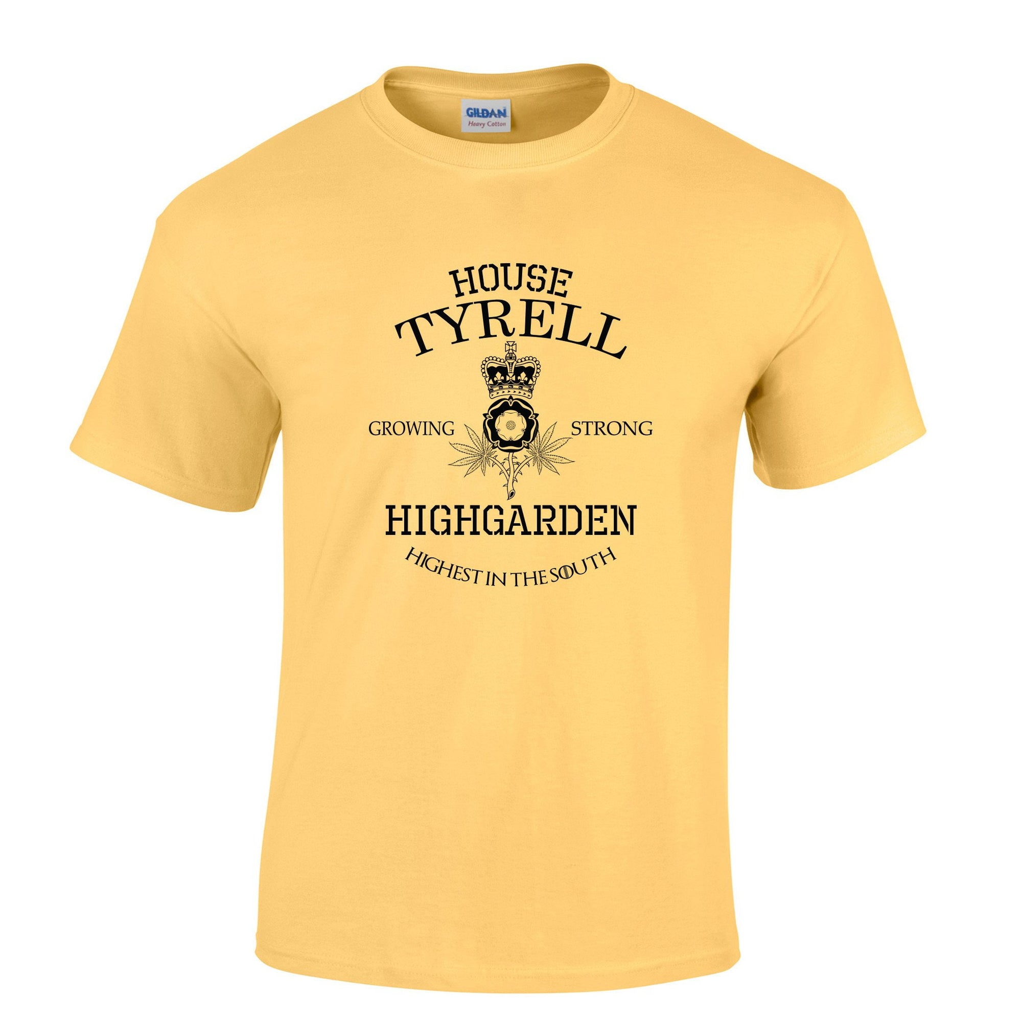 House Tyrell Mens T-Shirt