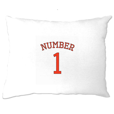 The Best Number One Champion Winner Pillow Case