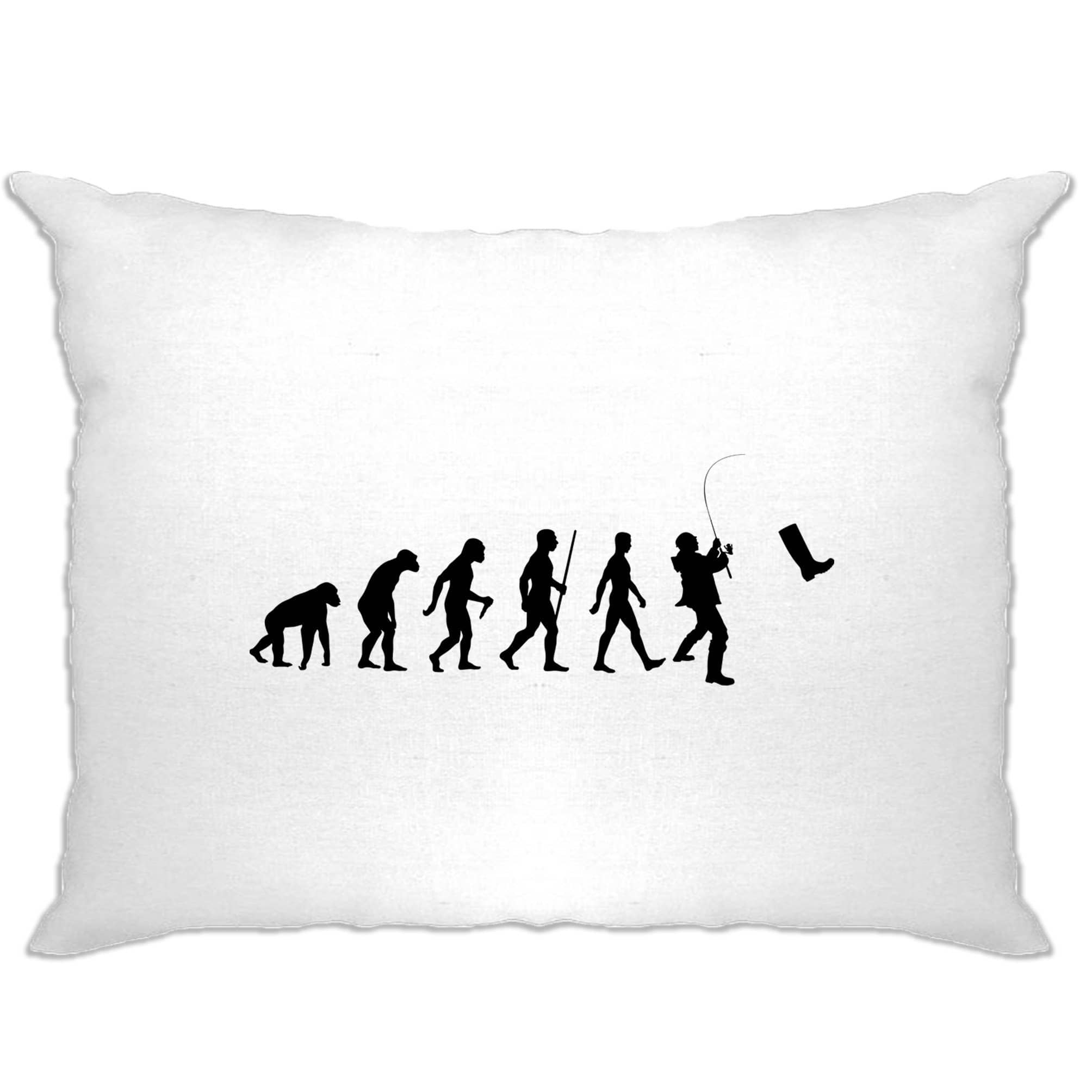 Fisherman Pillow Case The Evolution Of Fishing Boot