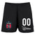 TTD Team Table Tennis Shorts