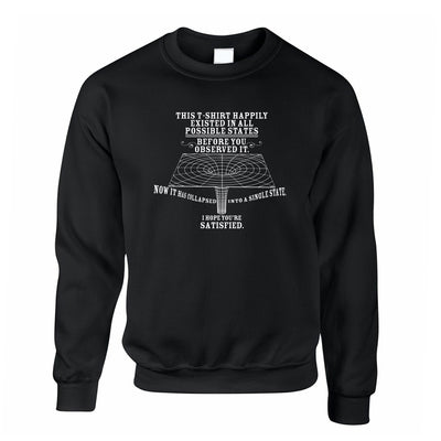 Novelty Jumper Who Needs Hair With A Body Like This Sweatshirt Sweater