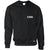 Table Tennis Jumper Cho Pocket Print Point Win Ping Pong Sweatshirt