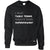 Funny I Play Table Tennis Jumper Whats Your Superpower Sweatshirt