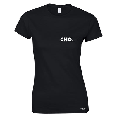 Table Tennis Womens T Shirt Cho Pocket Print Point Win Ping Pong